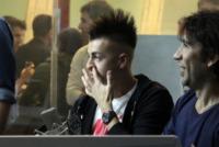 Stephan El Shaarawy - Milano - 26-09-2013 - Star come noi: beccati con le dita nel naso!