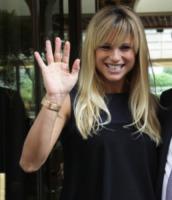 Michelle Hunziker - Milano - 25-09-2013 - E' nata Sole, la figlia di Michelle Hunziker e Tomaso Trussardi