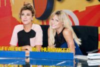 Michelle Hunziker - Milano - 20-09-2013 - E' nata Sole, la figlia di Michelle Hunziker e Tomaso Trussardi