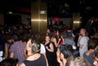 discoteca - Milano - 27-09-2013 - Roberta Ruiu, la Lollipop si fa deejay