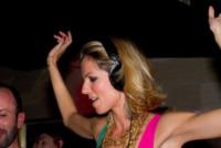 Roberta Ruiu - Milano - 27-09-2013 - Roberta Ruiu, la Lollipop si fa deejay