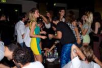 Roberta Ruiu - Milano - 26-09-2013 - Roberta Ruiu, la Lollipop si fa deejay