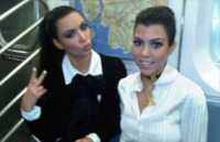 Kim Kardashian - New York - 27-09-2013 - Il desiderio metropolitano delle star…come noi