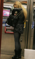 Lindsay Lohan - 27-09-2013 - Il desiderio metropolitano delle star…come noi