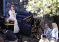 Chris Pine, Anna Kendrick - Dover - 27-09-2013 - Meryl Streep: una strega sul set di Into the Woods