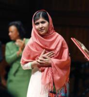 Malala Yousafzai - Cambridge - 27-09-2013 - Il coraggio di Malala Yousafzai premiato da Harvard