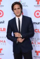 Diego Boneta - Pasadena - 27-09-2013 - Alma Awards, revival Desperate Housewives: Eva e Carlos