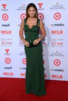 Daisy Fuentes - Pasadena - 27-09-2013 - Alma Awards, revival Desperate Housewives: Eva e Carlos