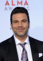 Ricardo Chavira - Pasadena - 27-09-2013 - Alma Awards, revival Desperate Housewives: Eva e Carlos