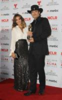 Robert Rodriguez, Jessica Alba - Pasadena - 27-09-2013 - Alma Awards: ecco i Latinos più meritevoli