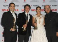 Gina Rodriguez, Lou Diamond Phillips - Pasadena - 27-09-2013 - Alma Awards: ecco i Latinos più meritevoli