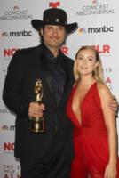 Robert Rodriguez, Alexa Vega - Pasadena - 27-09-2013 - Alma Awards: ecco i Latinos più meritevoli