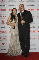 David Zayas, Aimee Garcia - Pasadena - 27-09-2013 - Alma Awards: ecco i Latinos più meritevoli