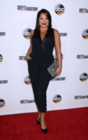 Sara Ramirez - Hollywood - 28-09-2013 - La tuta glam-chic conquista le celebrity