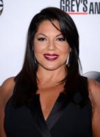Sara Ramirez - Hollywood - 28-09-2013 - Grey's Anatomy festeggia il 200esimo episodio