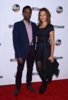 Brit Manor, Brandon Scott - Hollywood - 28-09-2013 - Grey's Anatomy festeggia il 200esimo episodio