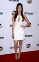 Camilla Luddington - Hollywood - 28-09-2013 - Grey's Anatomy festeggia il 200esimo episodio