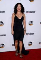 Sandra Oh - Hollywood - 28-09-2013 - Grey's Anatomy festeggia il 200esimo episodio
