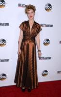 Tessa Ferrer - Hollywood - 28-09-2013 - Grey's Anatomy festeggia il 200esimo episodio