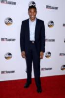 Gaius Charles - Hollywood - 28-09-2013 - Grey's Anatomy festeggia il 200esimo episodio