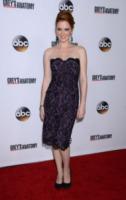Sarah Drew - Hollywood - 28-09-2013 - Grey's Anatomy festeggia il 200esimo episodio