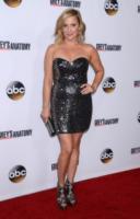 Jessica Capshaw - Hollywood - 28-09-2013 - Grey's Anatomy festeggia il 200esimo episodio