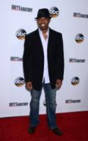 Jason George - Hollywood - 28-09-2013 - Grey's Anatomy festeggia il 200esimo episodio
