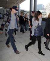 Mila Kunis, Ashton Kutcher - Toronto - 28-09-2013 - Ashton Kutcher e Mila Kunis: direzione festival della risata