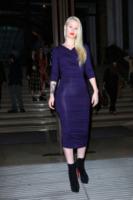 Iggy Azalea - Parigi - 28-09-2013 - Per il 2014, le celebrity scelgono il colore viola