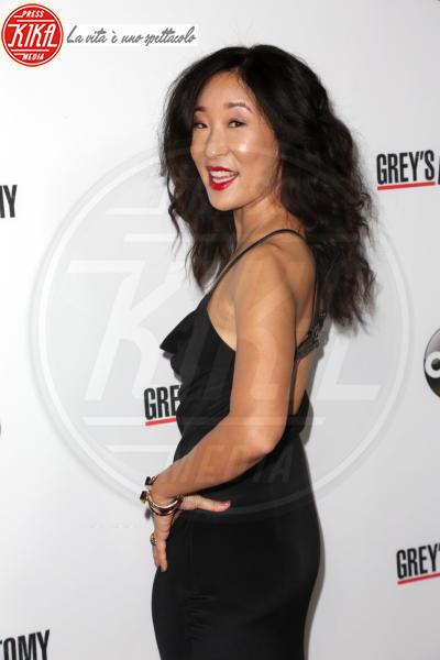 Sandra Oh - Los Angeles - 28-09-2013 - Kate Mara si aggiunge all'esercito delle vegane