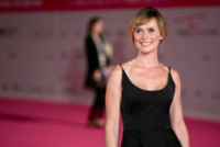 Serena Autieri - Roma - 28-09-2013 - Sanremo senza vallette? Ricordiamo le ex protagoniste