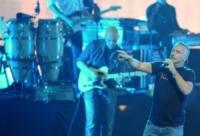 Eros Ramazzotti - San Paolo - 27-09-2013 - Eros Ramazzotti porta il Noi Tour a San Paolo