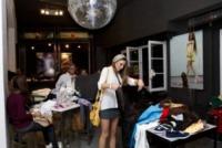 soloscambio.it - Milano - 30-09-2013 - Swap party all'Accademia del Lusso a Milano