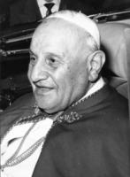 Giovanni XXIII - Roma - 04-10-1962 - Giovanni Paolo II e Giovanni XXIII santi il 27 aprile