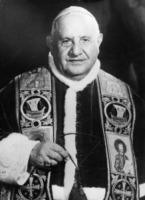 Giovanni XXIII - Giovanni Paolo II e Giovanni XXIII santi il 27 aprile