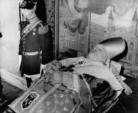 Giovanni XXIII - Roma - 04-06-1963 - Giovanni Paolo II e Giovanni XXIII santi il 27 aprile