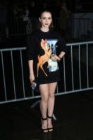 Lily Collins - Parigi - 29-09-2013 - Le celebrity, tutte pazze per Walt Disney!