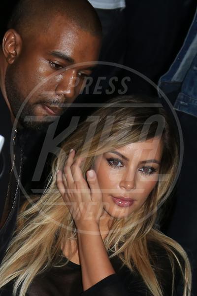 Kim Kardashian, Kanye West - 29-09-2013 - Kim Kardashian e Kanye West presto sposi