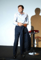 Gianni Morandi - Milano - 30-09-2013 - Bisogna vivere, lo dice e lo canta Gianni Morandi