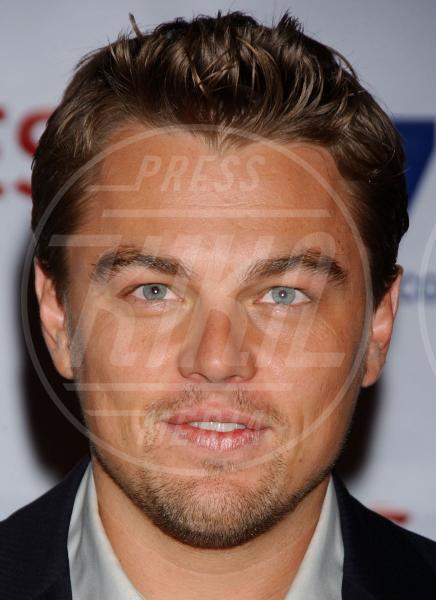 Leonardo DiCaprio - Los Angeles - 05-11-2006 - Leonardo DiCaprio ha un sosia, ed è italiano, Davide Silvestri