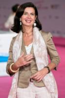 Laura Boldrini - Roma - 29-09-2013 - Sgarbi dà della capra alla Boldrini: