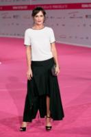 Roberta Giarrusso - Roma - 29-09-2013 - Addio, abito lungo: sul red carpet si impone lo spezzato