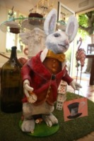 06-08-2013 - Alice compie 150 e trova a Cervia il Paese delle Meraviglie