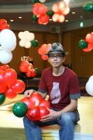 Jun Kitagawa - Giappone - 01-10-2013 - Jun Kitagawa, il mondo dietro a una zip