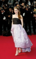 Julianne Moore - Cannes - 15-05-2013 - Jessica, Julianne, Cristiana: la rivincita delle rosse