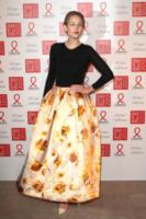 Leelee Sobieski - Parigi - 24-01-2013 - Addio, abito lungo: sul red carpet si impone lo spezzato