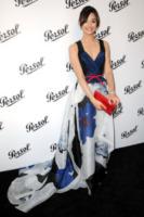 Emmy Rossum - New York - 11-07-2013 - Addio, abito lungo: sul red carpet si impone lo spezzato