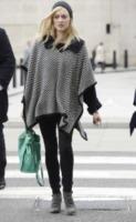 Fearne Cotton - Londra - 01-10-2013 - La mantella, intramontabile classico senza tempo