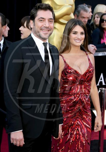 Javier Bardem, Penelope Cruz - Londra - 27-02-2011 - Le partecipazioni? Macchè, I vip preferiscono le nozze segrete