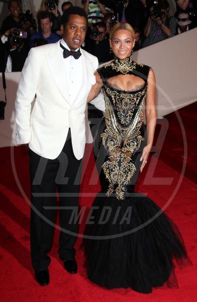 Jay Z, Beyonce Knowles - New York - 03-05-2011 - Le partecipazioni? Macchè, I vip preferiscono le nozze segrete